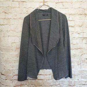 Zara Collection Wool Blend Cardigan